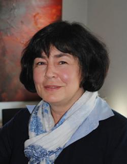 Dagmar Frankolin - Starkes Team-Mitglied der Spenglerei Hammerschmiedt